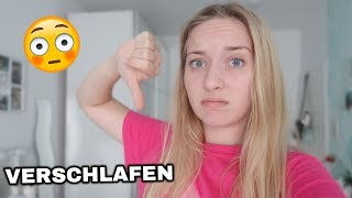 FAIL! ERSTER SCHULTAG - Get ready with me