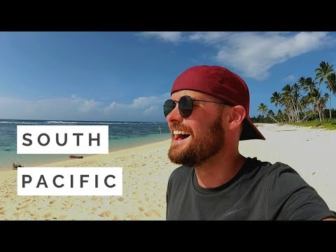 Traveling South Pacific |  Turtles, Pineapples and great fun on beautiful Samoa