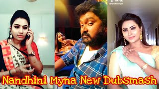 Download Tamil Dubsmash Videos Nandhini Myna Dubsmash Tiktok