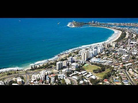 Mooloolaba @ Sunshine Coast AUSTRALIA 2018 Come FLY With Me