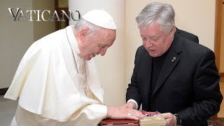 Vaticano - 2018-02-17 - Vaticano Ep. 11328