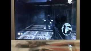 Goldeneye 007 sur wii avec l'equipe [IDF]