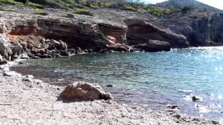 Caló de l'Illa 1