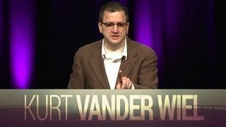 God's Plan | Our Need - Kurt Vander Wiel