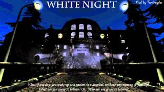 Amnesia: White Night Soundtrack - 02 A Talk w/ Psychiatrist
