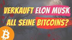 Verkauft ELON MUSK seine BITCOIN? Stock-to-Flow Chart sagt 100.000 $ Ist das realistisch?