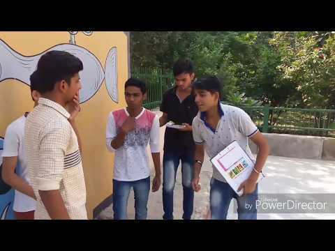 EXAMINATION HALL || FUNNY VIDEO 2017 || latest funny video by DCP ||