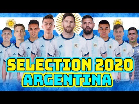 Argentina Lineup For World Cup 2020.Argentina V Iran 1 0 2014 Fifa World Cup Youtube