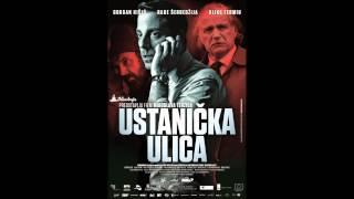 Ivan Brkljačić - Ustanička ulica
