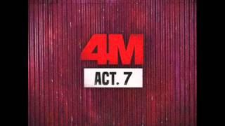 Обложка Full Album 포미닛 4minute Act 7