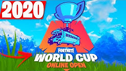 WANN kommt die NÄCHSTE Fortnite WM? | Fortnite Weltmeisterschaft
