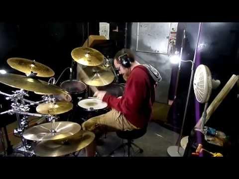 J. Cole-A Tale Of 2 Citiez (Drum Cover)