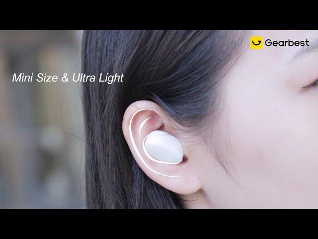 Original Xiaomi LYEJ05LM Mini Auriculares Intrauditivos Bluetooth
