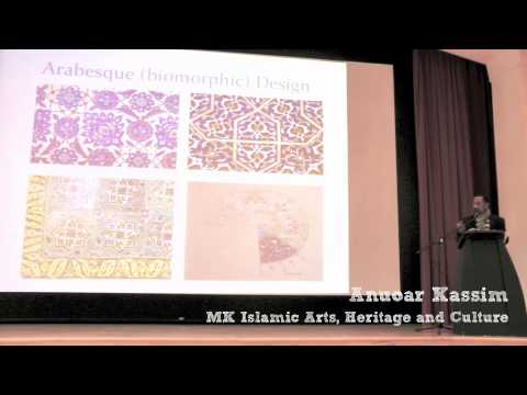 Engaging Diversity - Milton Keynes Islamic Arts, Heritage and Culture