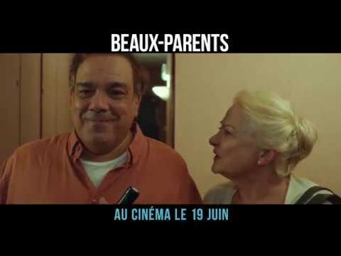 Beaux Parents Bande Annonce 60sec Ugc Distribution Youtube
