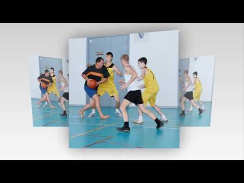 Молодежь и спорт в Ужуре