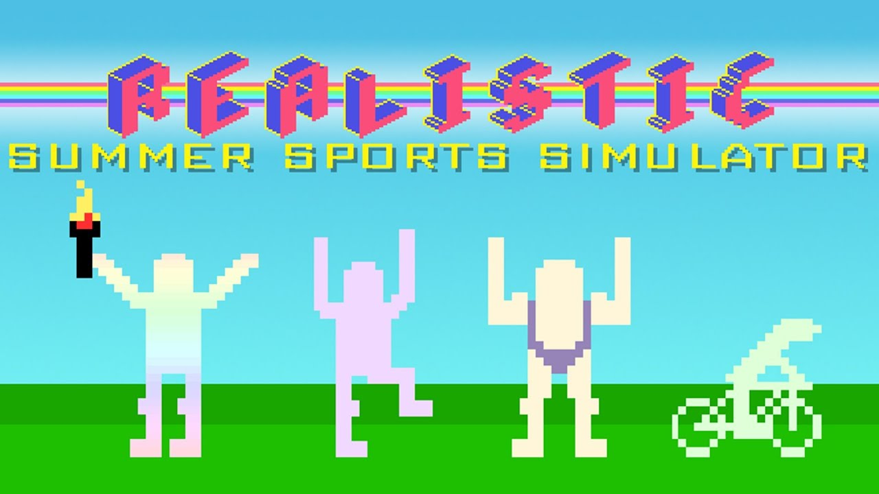SIMULATION DE SPORT WTF - Realistic Summer Sports ...