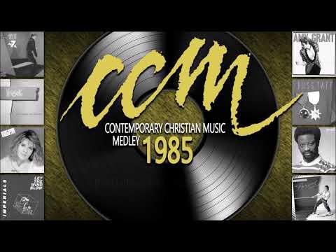 Contemporary Christian Music Medley 1985 CCM