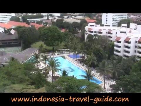 JAKARTA HOTELS  - Jakarta Accommodation -  Borobudur Hotel