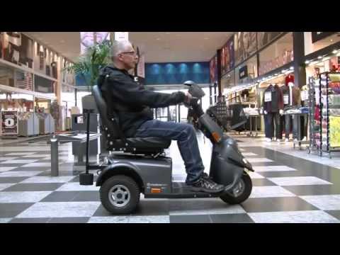 Primo 4 Rad Fahrrad Quad Gebrauchtfahrrad, Elektromobil