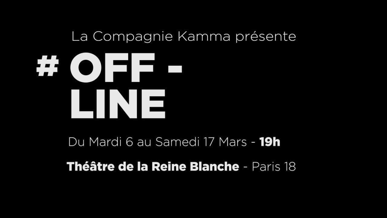 Offline Au Theatre De La Reine Blanche Les Chats