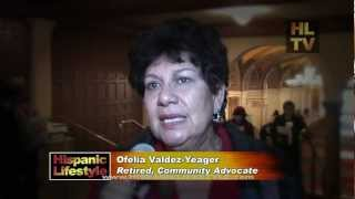 Spotlight | Ofelia Valdez-Yeager