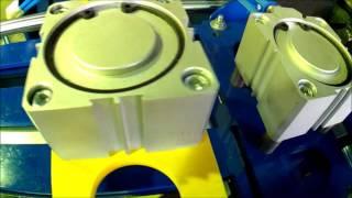 Автоматические подачи ленты для штамповки