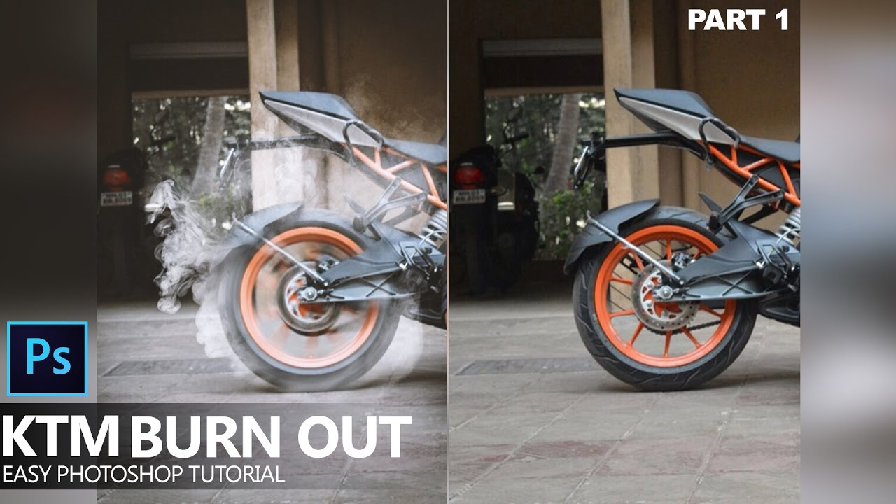 how to get the bike effect