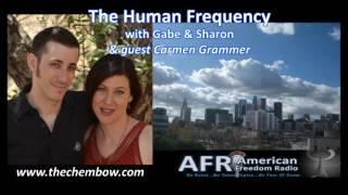 Carmen Grammer on The California Weather War