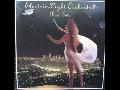 Electric Light Orchestra Part Two : Thousand Eyes
