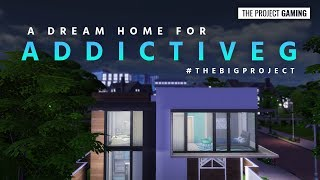 Building AddictiveG's Dream Home | The Big Project