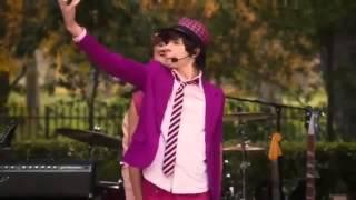 Rocky Lynch and Riker Lynch in the Wedding Band HD]