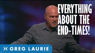 Jesus and the Final Judgment (With Greg Laurie)