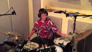 Crossroads, Avenged Sevenfold Drum Cover