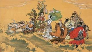 Происхождение китайцев; история Китая (рассказывает Максим Казанин)