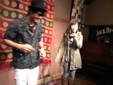 PiSTream #082「KIA & 9CROW〜Casting Artist Syndicate:Vol.8」2014.11.08