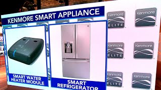 How will Amazon-Sears partnership disrupt the appliances market?