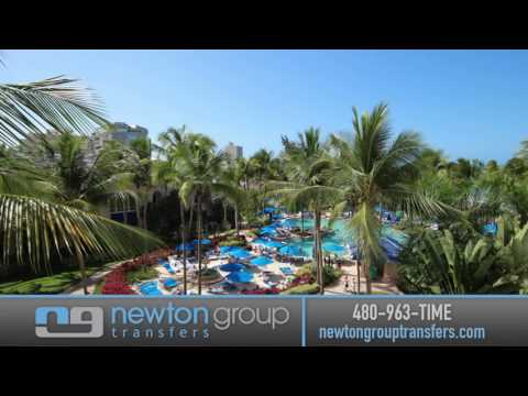 Timeshare Exit Company - Newton Group Transfers