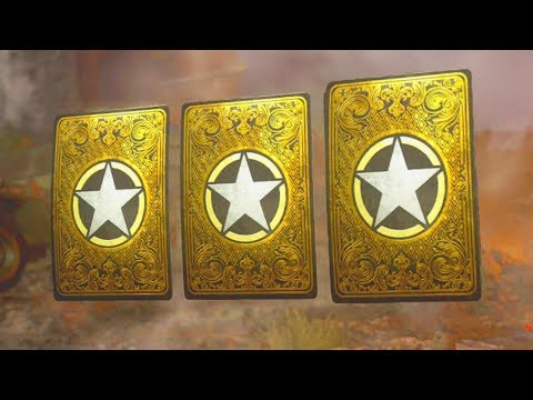 NEW DLC WEAPONS HUGE SUPPLY DROP OPENING CALL OF DUTY WW2 HEROIC BRIBE SUPPLY DROP OPENING!