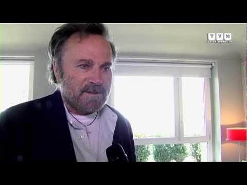 """Franco Nero - Vi racconto il mio ciak per """"Django"""" di Tarantino"""