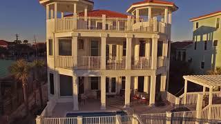 """Already There"" - Destin Florida Vacation Rental in Crystal Beach - ECBYO #1255"
