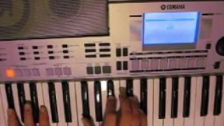 Comment jouer Petite Marie de Francis Cabrel au piano