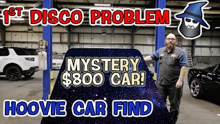 hoovie-finds-the-car-wizard-a-new-ride-for-800-the-car-wizard-has-his-first-lr-discovery-problem