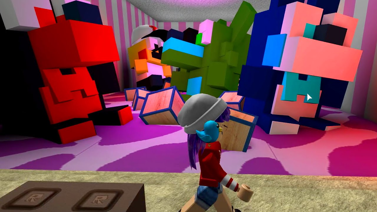 Escape The Evil Baby Roblox Obby Youtube Roblox Escape The Evil Baby Obby Radiojh Games Sallygreengamer Youtube