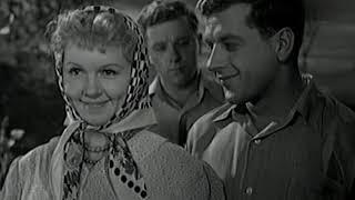 Чемпион мира. Советский художественный фильм 1954 года. Борьба