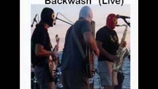 The Overtones: Backwash