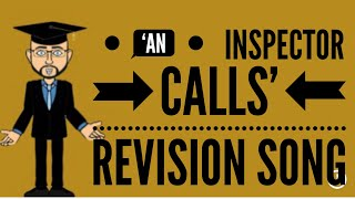 39;An Inspector Calls39; Revision Song with Beatbox amp; Guitar