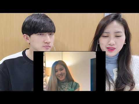 ROSÉ | Interview Film Reaction by Korean Couple!!