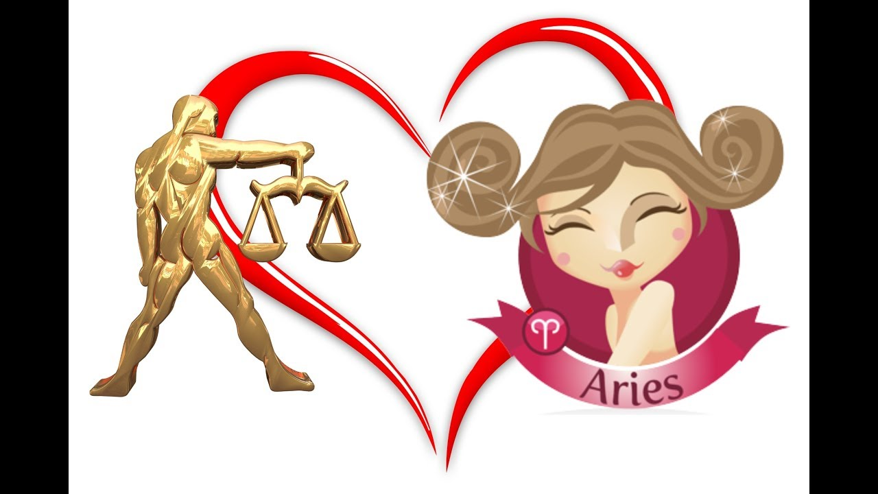 Libra Man and Aries Woman - Compatible?
