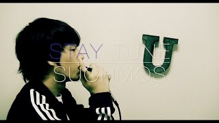 STAY TUNE(Suchmos,HONDA「VEZEL」CMソング)/クロマチックハーモニカ...